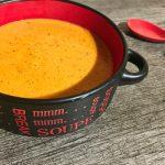 IMG 1333 150x150 - Velouté de tomates basilic et chèvre (Recette Companion)