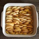 IMG 1390 150x150 - Gâteau d'Eve (pommes / amandes)
