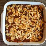 IMG 1399 150x150 - Gâteau d'Eve (pommes / amandes)