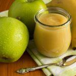 compote pommes bananes 150x150 - Compote pommes / bananes / vanille (recette Companion)