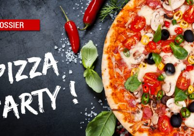 dossier pizza 400x280 - Dossier : Pizza party !