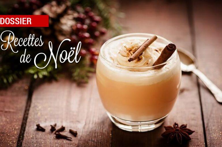 Dossier : Sélection de recettes pour Noël