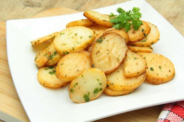 pommes de terre sarladaises 1 620x413 - Dossier : Sélection de recettes pour Noël