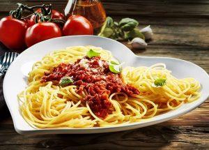 sauce bolognaise 300x215 - Sauce Bolognaise (recette Companion)