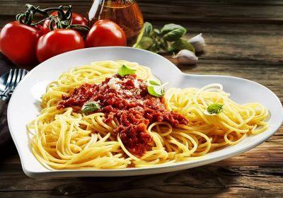 sauce bolognaise 400x280 - Sauce Bolognaise (recette Companion)