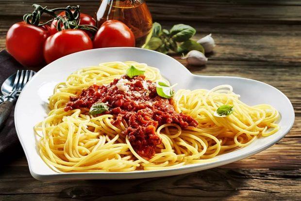 sauce bolognaise 620x413 - Index recettes Companion