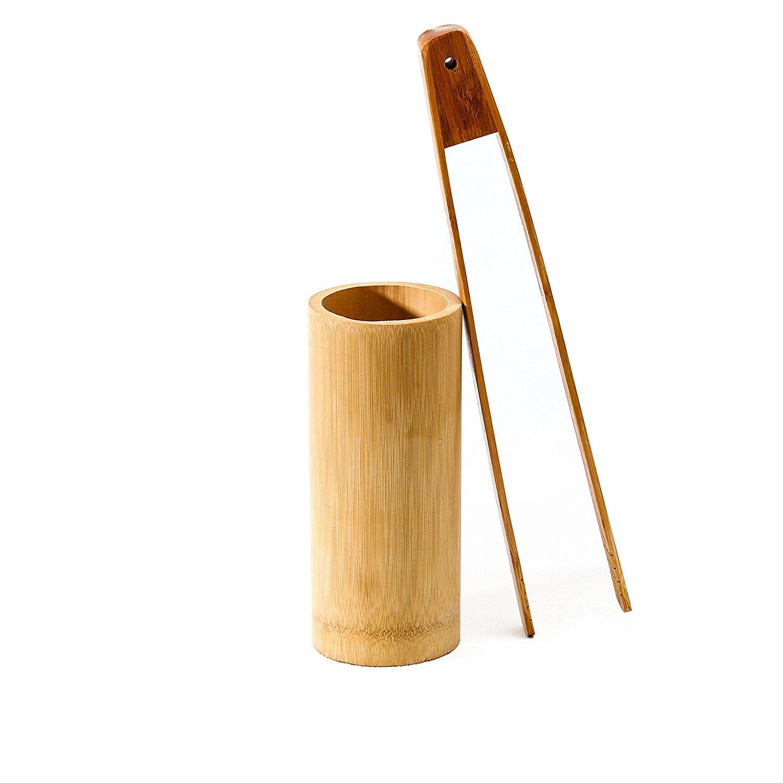 812fSDYm66L. SL1500  - On a testé : Les ustensiles de cuisine en bambou Artecsis