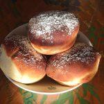 IMG 1453 150x150 - Beignets au four (recette Companion)