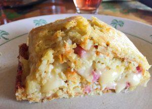 IMG 1497 300x215 - Roulé aux pommes de terre façon tartiflette (recette Companion)