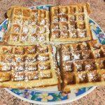 IMG 1506 150x150 - Gaufres (recette Companion)