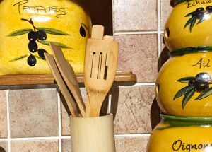 IMG 1555b 300x215 - On a testé : Les ustensiles de cuisine en bambou Artecsis