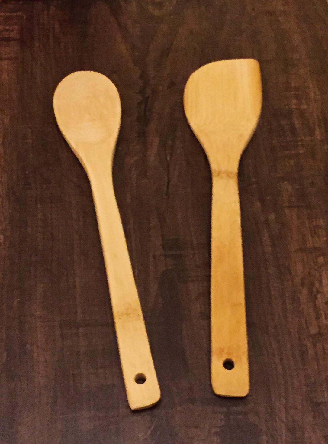 IMG 1556 - On a testé : Les ustensiles de cuisine en bambou Artecsis
