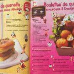 IMG 1856 150x150 - La Cuisine des P'tits Chefs - N°2 Spécial Fêtes