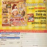 IMG 1858 150x150 - La Cuisine des P'tits Chefs - N°2 Spécial Fêtes