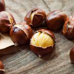 chestnuts cover 150x150 - Châtaignes au four