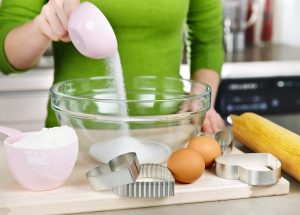 healthier bakiing 300x215 - Conversions utiles en cuisine