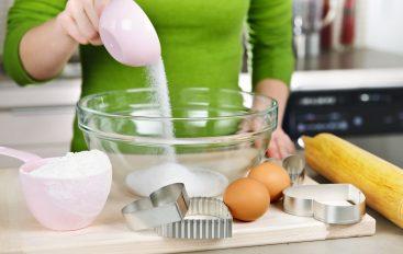 Conversions utiles en cuisine