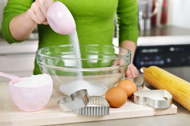 healthier bakiing 620x413 - Adapter les recettes du Thermomix au Companion