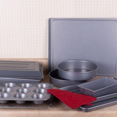 moules plats 380x380 - Adapter une recette à des moules de taille / forme différentes