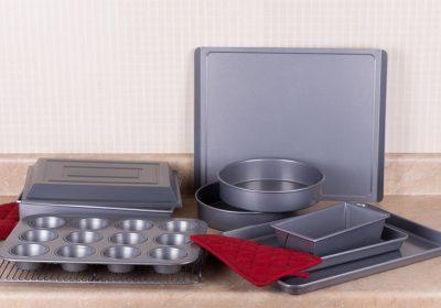 moules plats 400x280 - Adapter une recette à des moules de taille / forme différentes