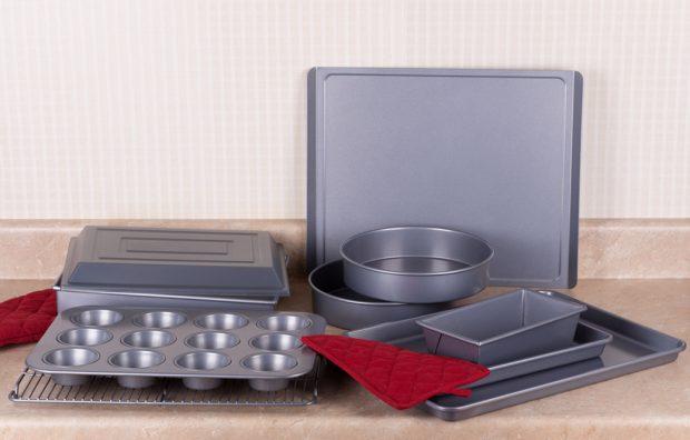 moules plats 620x396 - Adapter les recettes classiques au Companion (ou inversement)