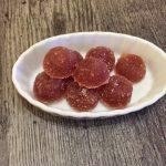 IMG 1879 150x150 - Pâtes de fruits pomme - cannelle (recette Companion)