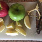 IMG 1964 150x150 - Pâtes de fruits pomme - cannelle (recette Companion)