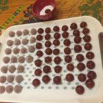 IMG 1991 150x150 - Pâtes de fruits pomme - cannelle (recette Companion)