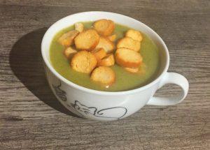 IMG 2001 300x215 - Velouté courgettes et pommes de terre (recette Companion)