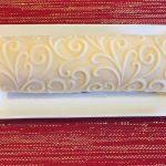 IMG 2146 150x150 - Bûche pâtissière aux framboises (Recette Companion)