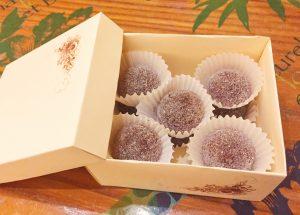 IMG 2094 300x215 - Pâtes de fruits pomme - cannelle (recette Companion)