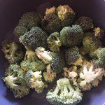 IMG 2437 150x150 - Gratin de brocolis aux lardons