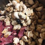 IMG 2487 150x150 - Filet mignon au Boursin (recette Companion)
