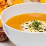 Fotolia 45220011 M 150x150 - Soupe de potiron, marrons, oignons (Recette Companion)