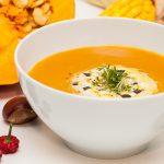 Fotolia 45220036 M 150x150 - Soupe de potiron, marrons, oignons (Recette Companion)
