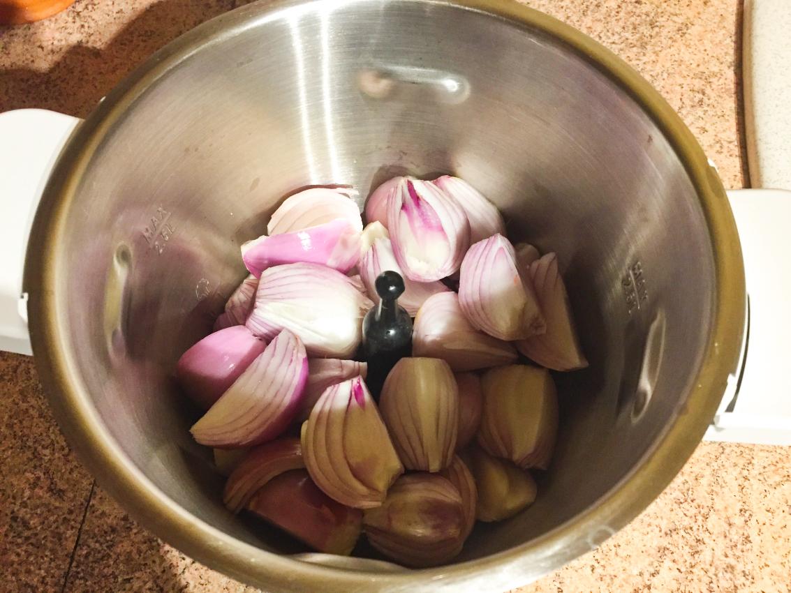 IMG 2729 - Soupe à l'oignon (recette Companion)