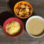 IMG 2738 150x150 - Soupe à l'oignon (recette Companion)