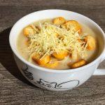 IMG 2741 150x150 - Soupe à l'oignon (recette Companion)