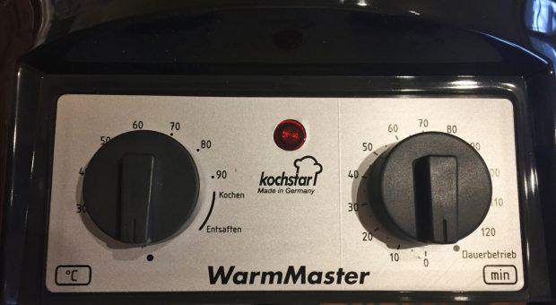 IMG 2989 620x340 - On a testé : Le stérilisateur électrique WarmMaster Kochstar