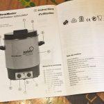 IMG 2992 150x150 - On a testé : Le stérilisateur électrique WarmMaster Kochstar
