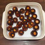 IMG 3019 150x150 - Cannelés au chorizo (recette Companion)