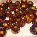 IMG 3020 150x150 - Cannelés au chorizo (recette Companion)