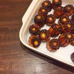 IMG 3021 150x150 - Cannelés au chorizo (recette Companion)