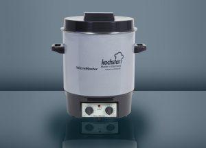 WarmMaster S 300x215 - On a testé : Le stérilisateur électrique WarmMaster Kochstar