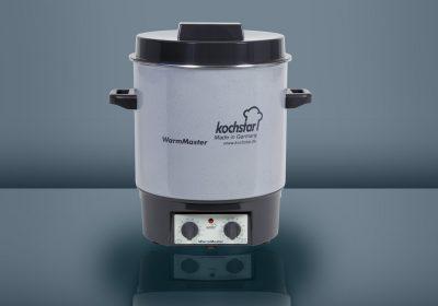 WarmMaster S 400x280 - On a testé : Le stérilisateur électrique WarmMaster Kochstar