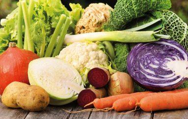 Dossier : Fruits et légumes de saison au mois de mars