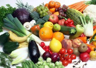 Dossier : Fruits et légumes de saison au mois d'avril