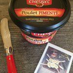 IMG 3494 150x150 - Courgettes farcies aux rillettes pimentées