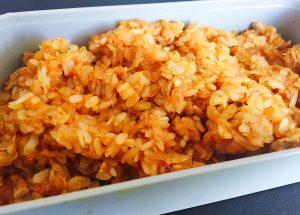 IMG 3865 300x215 - Riz de konjac au thon et aux épices