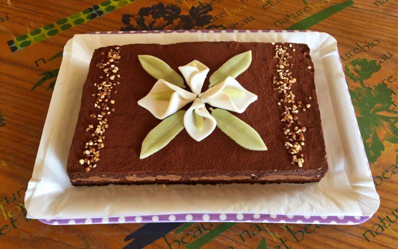 Croustillant Chocolat – Noisette